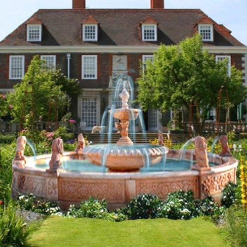 Декоративные фонтаны для дома и офиса