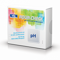 Ph-test, 50 tests